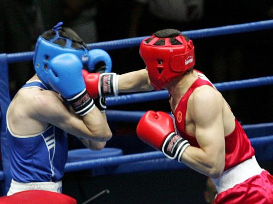 В Подмосковье юный боксер впал в кому после боя