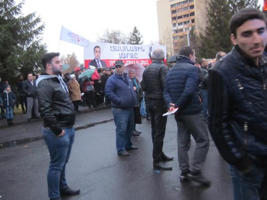 Выборы в Армении: какое будущее ждет Никола Пашиняна