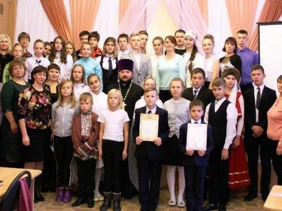 В Сандове прошла конференция «Михаил Тверской. Живая связь поколений»