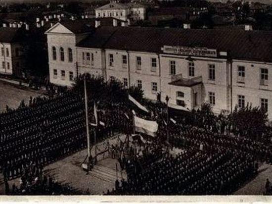 Как маленький Петрозаводск воевал в Первой мировой. Часть первая