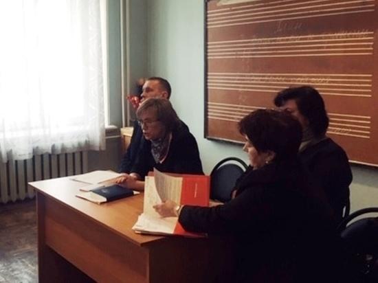 Здание памятника архитектуры останется в оперативном управлении Костромского областного музыкального колледжа