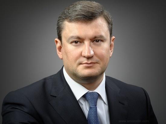 Оренбургский экс-мэр встретит Новый год и Рождество в СИЗО