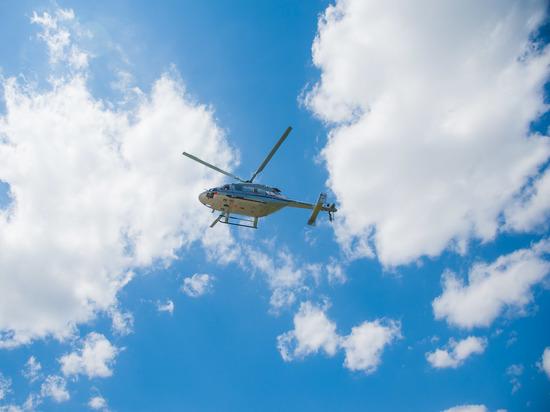 Бюджет Тульской области потратит 45 млн рублей на «медицинскую» авиацию