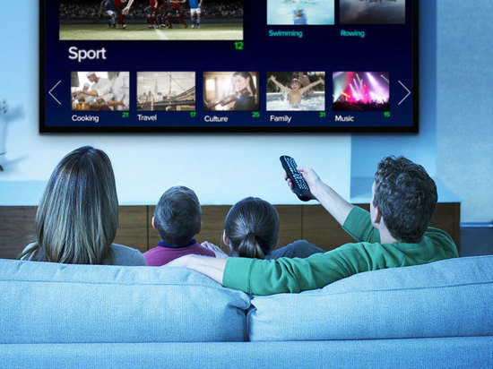В Тамбовской области продолжается переход на цифровой формат телевидения
