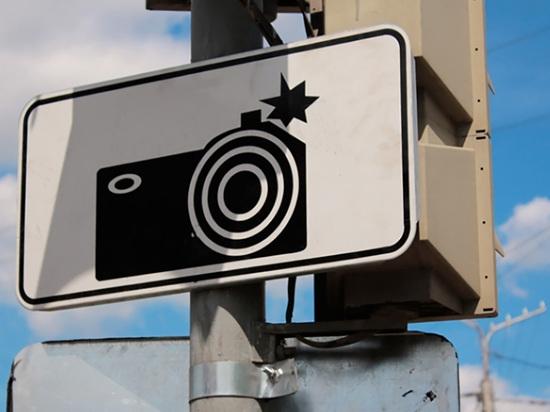 Камеры на дорогах Мордовии зафиксировали нарушения на 139 млн рублей