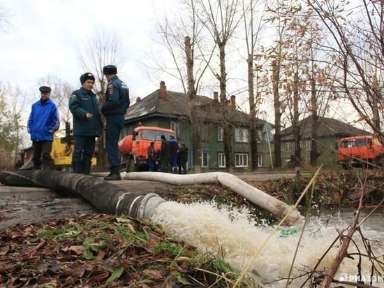 На заметку прокурору: томские «путинцы» продолжают составлять «карту запахов»