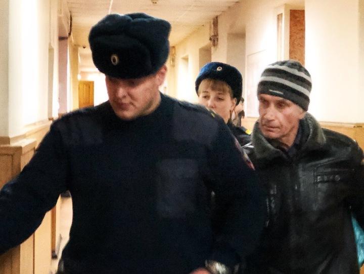 """""""Селигерскому маньяку"""" грозит пожизненное заключение"""