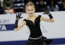 Финал юниорского Гран-При: Трусова сделает три прыжка в 4 оборота