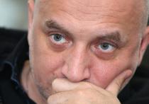 Прилепин обвинил Стрелкова в откровенной лжи: «он сам там не находился»