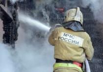 В Чувашии двое мужчин случайно сожгли дом друга