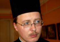 Тверской священник удалил фото дорогих ботинок из-за скандала в сети