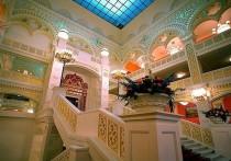 Астраханский театр оперы и балета вновь в центре скандала