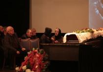 3 декабря на 81-м году жизни ушел писатель Андрей Битов