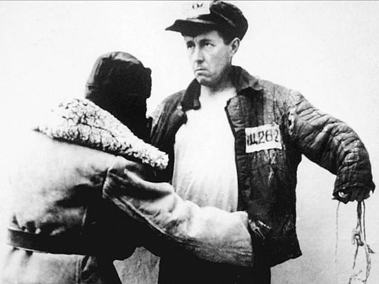 Архипелаг судьбы капитана разведки Александра Солженицына