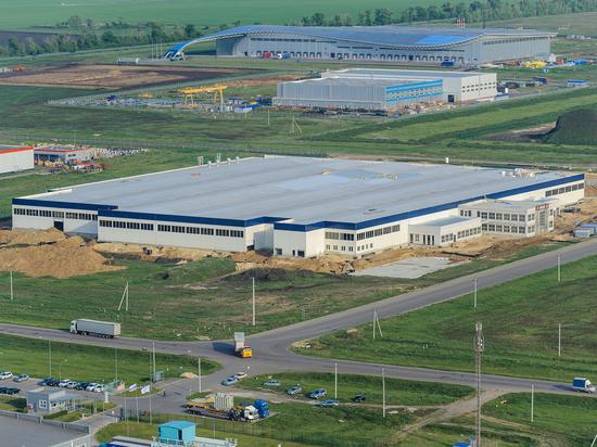 Воронежская ОЭЗ может появиться в начале 2019 года