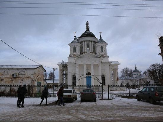 Что посмотреть и попробовать в волжском городке Лыскове