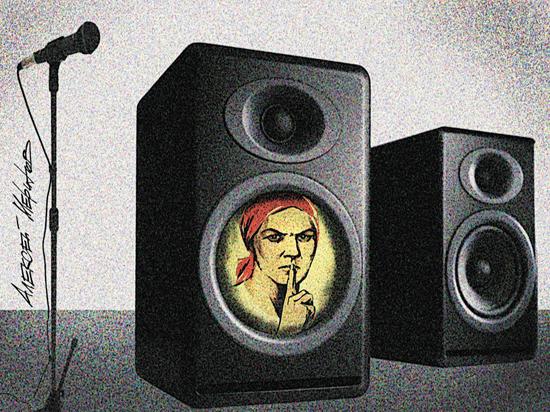 """""""Это глупость"""": Кремль жестко отреагировал на притеснения рэперов"""