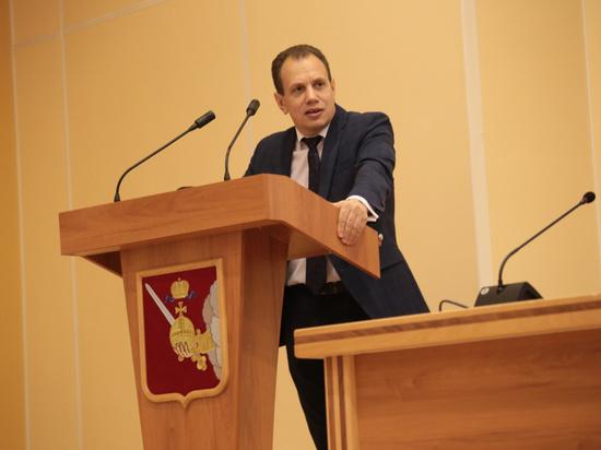 Общероссийская конференция «Биотехнологии - драйвер развития территорий» прошла в Вологде