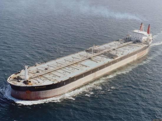 Россия задерживает проход 140 судов в Керченском проливе - ГПСУ