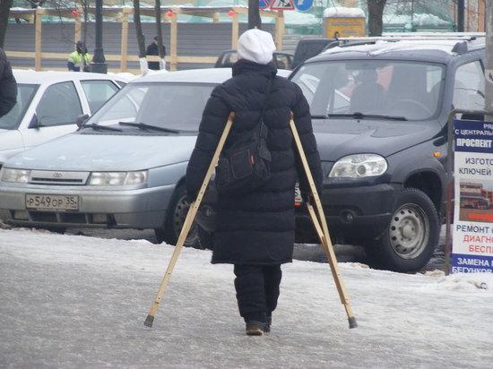 С 1 января  служба занятости по Вологодчине будет оказывать инвалидам новую госуслугу