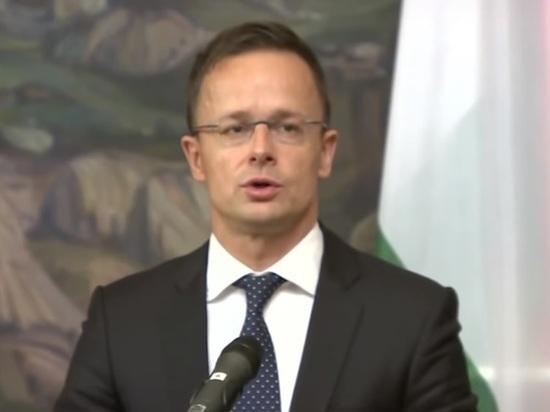 Венгрия заявила о бизнесе на миллиарды между Россией и ЕС вопреки санкциям