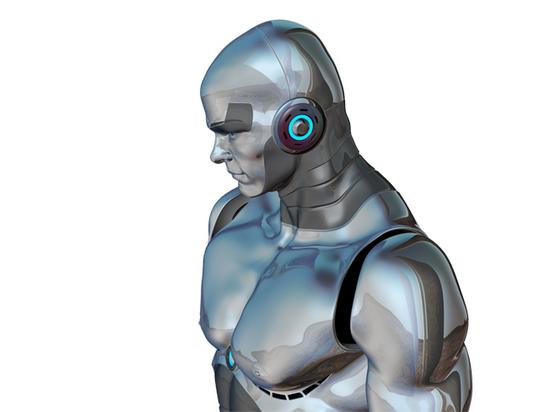 Разработан первый «умный» секс-робот мужского пола