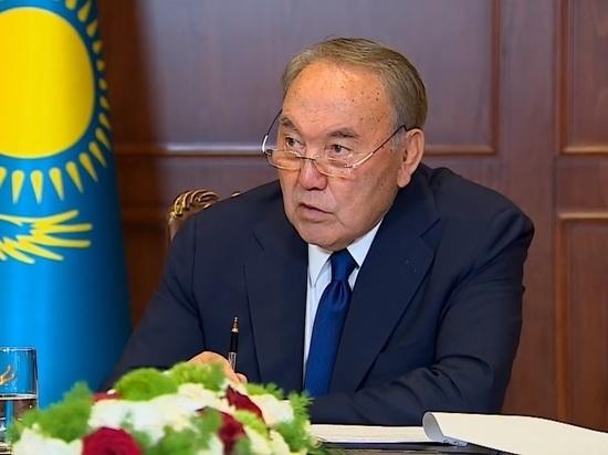 Также лидер Казахстана объяснил, что объединяет русских, казахов и украинцев