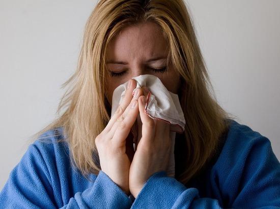 Когда ждать первой волны гриппа и как защититься: разъяснения эпидемиолога