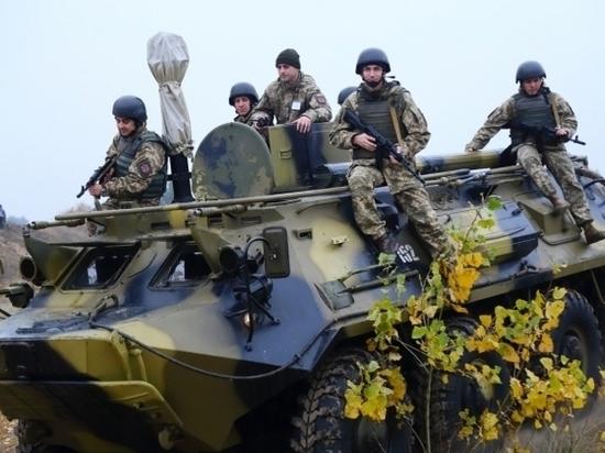 Канадские инструкторы подготовили более 10 тыс. украинских военнослужащих
