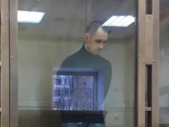 Мосгорсуд вынес приговор убийце пенсионера и его сиделки
