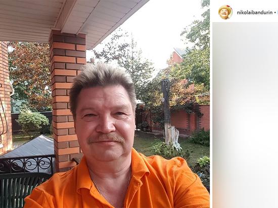 Дом юмориста Николая Бандурина в Подмосковье сгорел вместе с питомцами