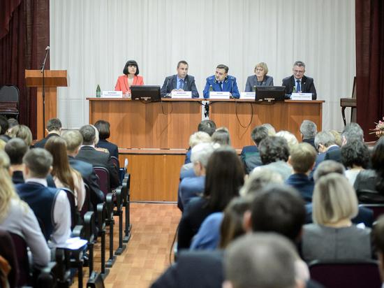 В Воронеже состоялся антикоррупционный семинар