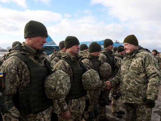 Военный ажиотаж: как реагируют на осадное положение в областях Украины