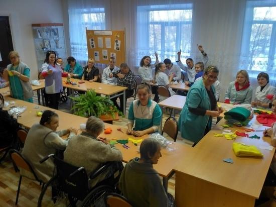 Дом инвалидов и престарелых тверской области пансионаты и дома отдыха для пенсионеров