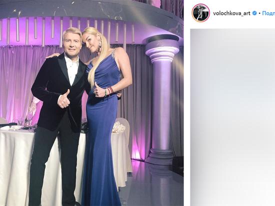 Басков прокомментировал сообщение о роскошной свадьбе с Волочковой