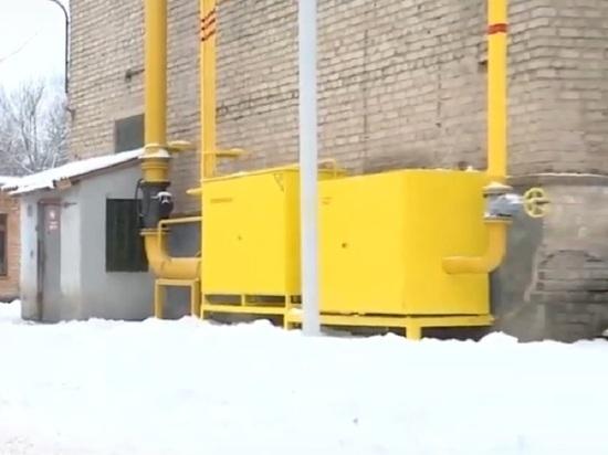 Тепло в каждый дом: в Тейково запустили модернизированную котельную