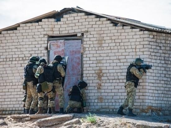 Жителей Камышина предупредили о предотвращении условного теракта