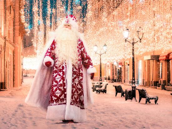 Режиссер Влад Дружинин раскрыл секрет Деда Мороза