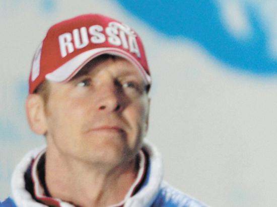Зубков не может быть олимпийским чемпионом только на территории России