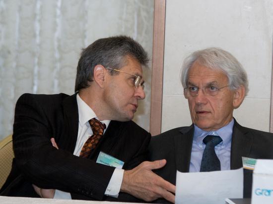 Президент РАН Александр Сергеев отправится на Нобелевскую церемонию в Стокгольм