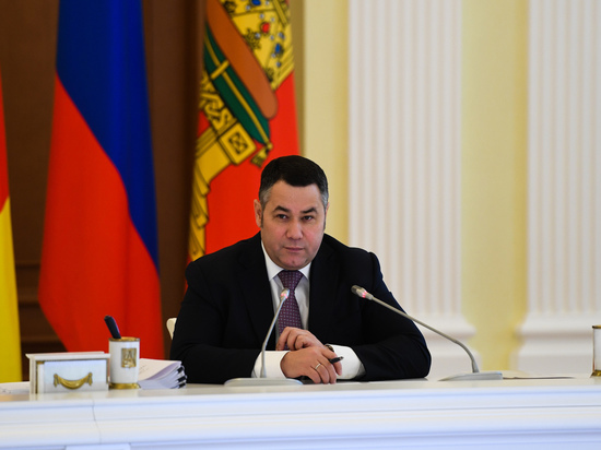 Воинские захоронения в Тверской области приведут в порядок