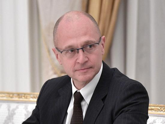 Кириенко разгромил гонителей рэперов на съезде