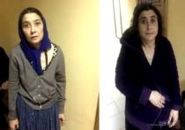 Волгоградские полицейские задержали снимавших порчу «целительниц»