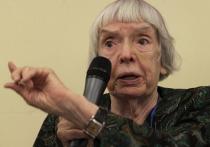 В Москве скончалась правозащитница Людмила Алексеева - ей был 91 год