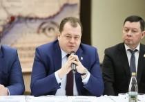 В Астрахани на бывшего министра завели уголовное дело
