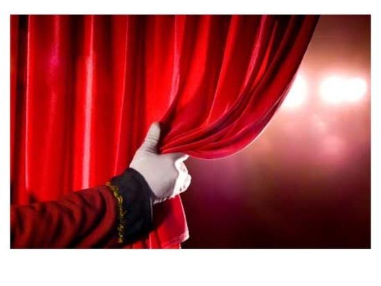 Театральные коллективы из Серпухова выступят в Тарусе