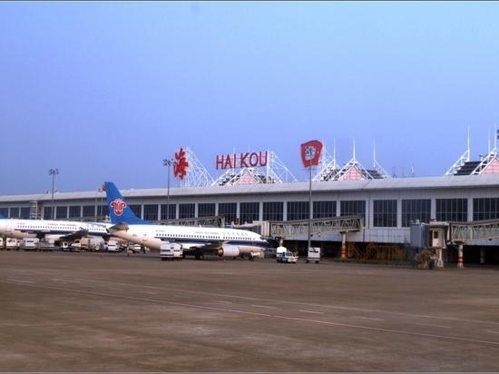 Башкирские туристы могут остаться на китайском курорте Хайнань