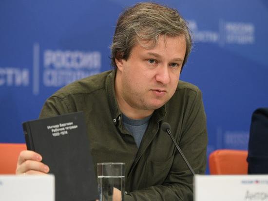 Антон Долин и «Искусство кино» презентовали обновленный сайт и поделились планами на ближайший год