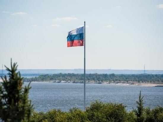 Волгоградская область выполняет наказы президента
