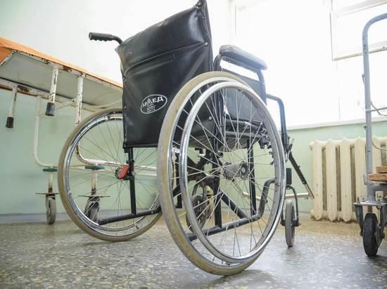 Волгоградским инвалидам помогут с льготными протезами